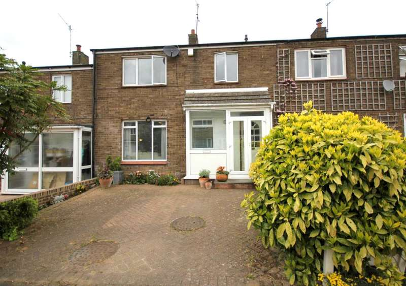 3 Bedrooms House for sale in SPACIOUS AND WELL PRESENTED 3 BEDROOM FAMILY HOME IN Saturn Way, HP2