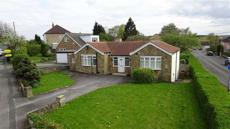2 Bedrooms Detached Bungalow for sale in Field End Road, Halton, Leeds, LS15