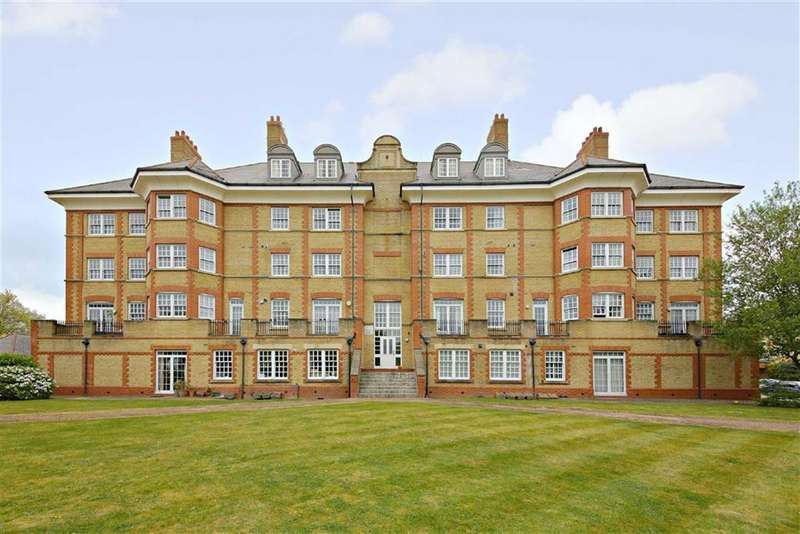 2 Bedrooms Property for sale in Worlds End Lane, Winchmore Hill, London