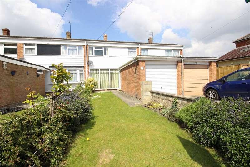 3 Bedrooms Property for sale in Morris Street, Swindon