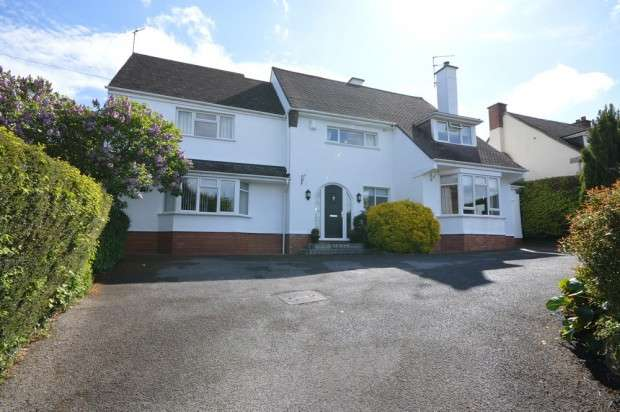5 Bedrooms Detached House for sale in Wellsway, Keynsham, BS31