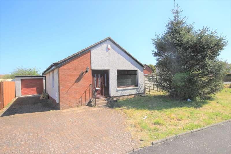 2 Bedrooms Bungalow for sale in Macdonald Grove, Bellshill