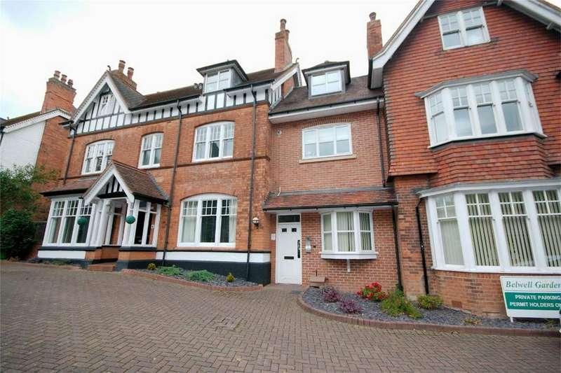2 Bedrooms Flat for sale in Belwell Gardens, 34-36 Belwell Lane, Four Oaks, Sutton Coldfield, West Midlands
