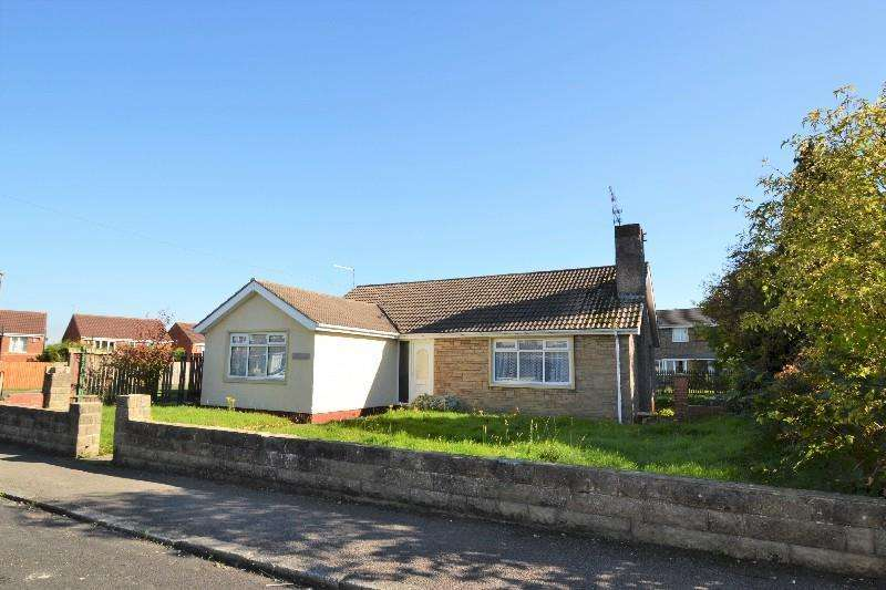 3 Bedrooms Detached Bungalow for sale in Chestnut Avenue, Spennymoor