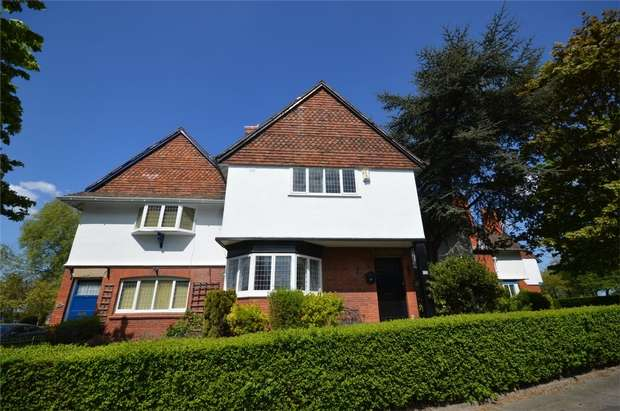 3 Bedrooms End Of Terrace House for sale in Bolton Road, Port Sunlight, Merseyside