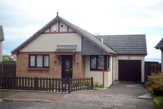 3 Bedrooms Detached Bungalow for sale in Cove Place, Cove, Aberdeen
