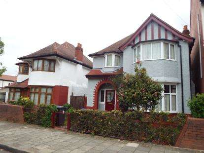 4 Bedrooms Detached House for sale in Lansdowne Road, Handsworth, Birmingham, West Midlands