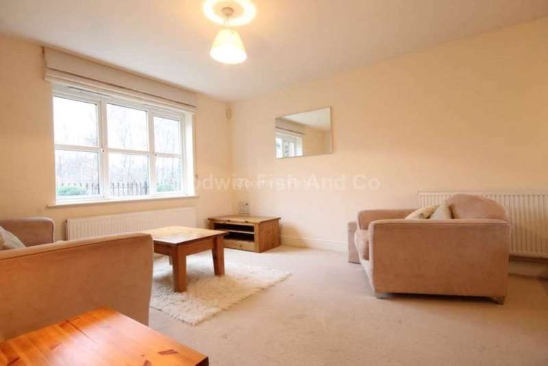 2 Bedrooms Apartment Flat for sale in 177 Greenwood Road, Wythenshawe