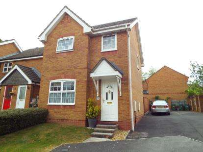 3 Bedrooms End Of Terrace House for sale in Aldermoor Green, Southampton, Hampshire