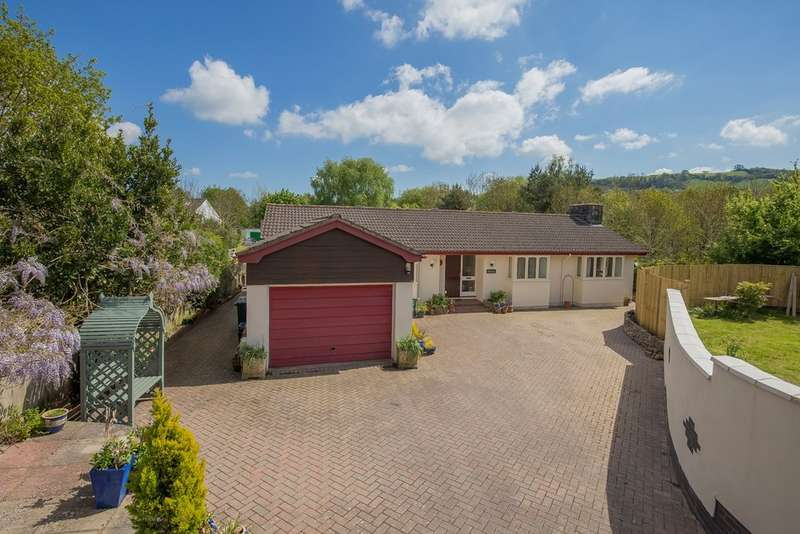 3 Bedrooms Detached Bungalow for sale in Benedicts Bridge, Liverton