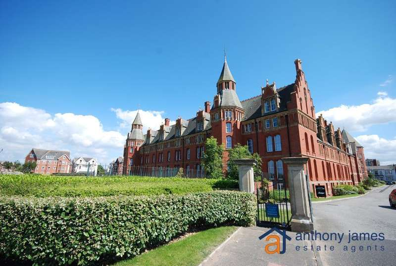 2 Bedrooms Apartment Flat for sale in The Promenade, Southport, PR9 0EF