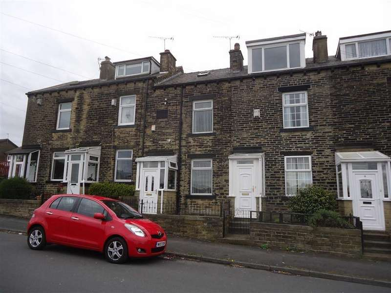 2 Bedrooms Terraced House for sale in Jer Lane, Bradford, West Yorkshire, BD7