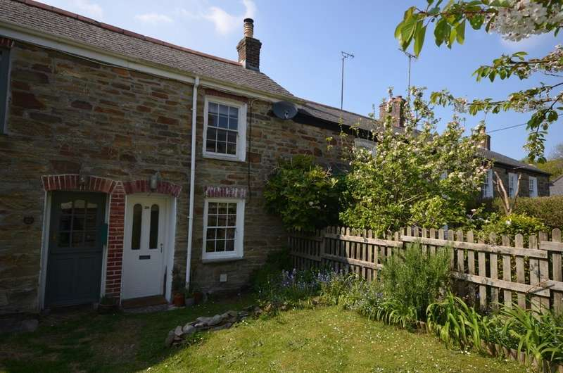 1 Bedroom Terraced House for sale in Rosemundy, St. Agnes, Cornwall