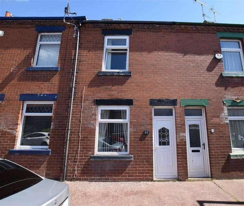 2 Bedrooms Property for sale in Devon Street, Barrow-in-Furness, Cumbria