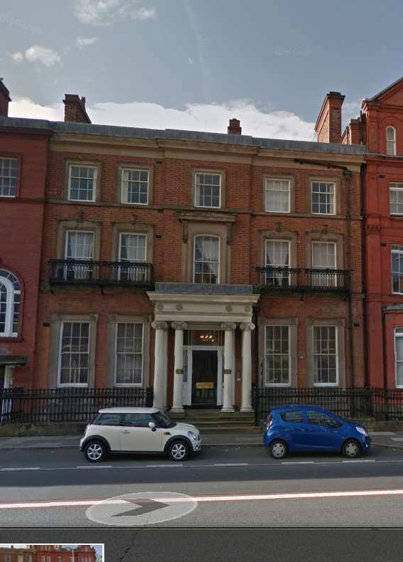 2 Bedrooms Apartment Flat for rent in Catherine House Georgian Quarter, Upper Parliament Street, Liverpool, L8