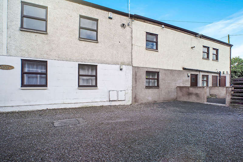 5 Bedrooms Property for sale in Mulligans Court, Market Place, Wigton, CA7