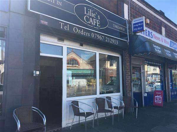 Commercial Property for sale in Myers Road East, Liverpool