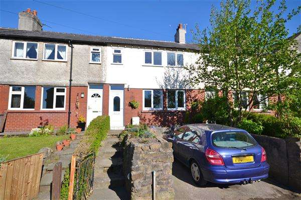 2 Bedrooms Terraced House for sale in Chorley Old Road, Whittle Le Woods, Chorley