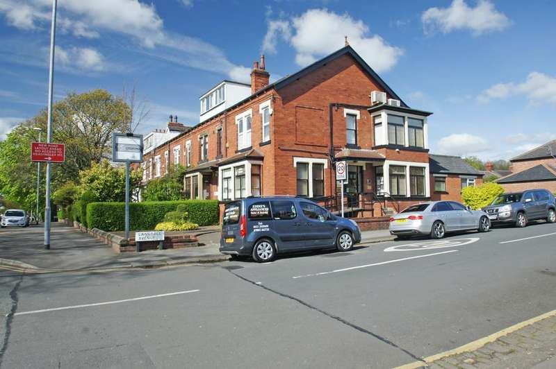 End Of Terrace House for sale in Langdale Avenue, Headingley, Leeds 6