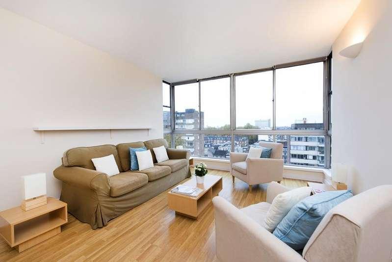 2 Bedrooms Flat for sale in London W2