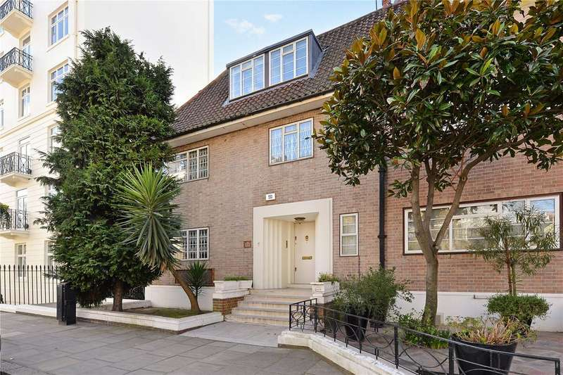 8 Bedrooms End Of Terrace House for sale in Hyde Park Street, London, W2