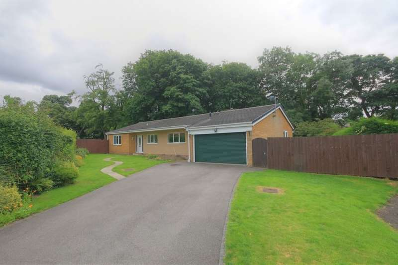 4 Bedrooms Detached Bungalow for sale in The Grove, Houghton Le Spring, DH5