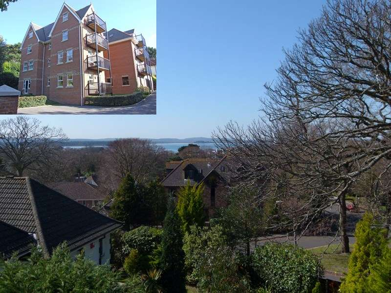 3 Bedrooms Apartment Flat for sale in Alton Road, Lower Parkstone, Poole