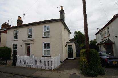 2 Bedrooms House for sale in Maldon, Essex