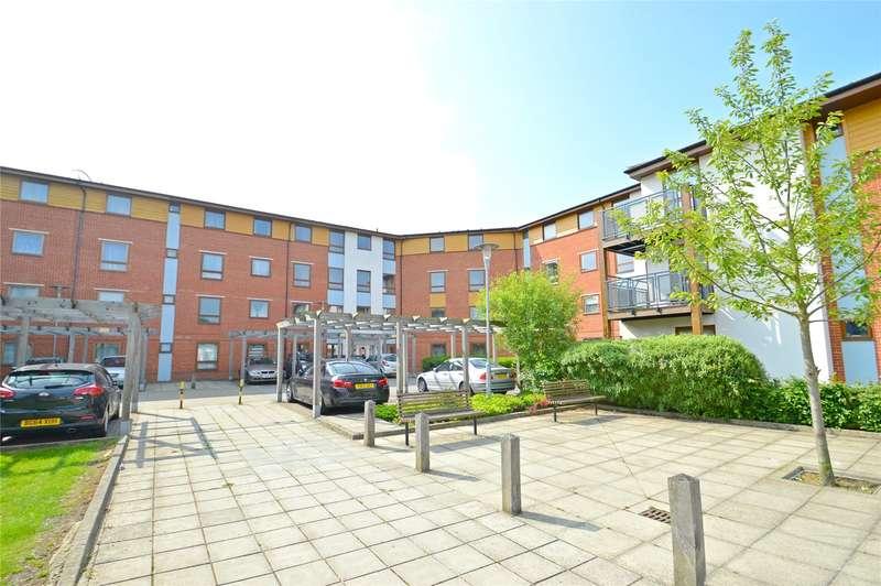 1 Bedroom House for sale in Innerd Court, 1 Clarke Close, Croydon