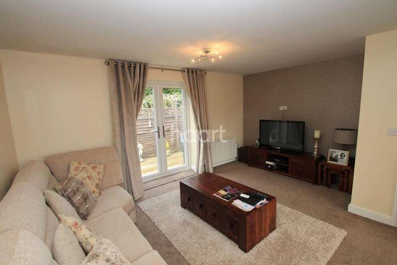 2 Bedrooms Bungalow for sale in Bletchley, MK3