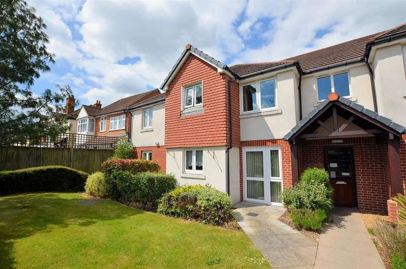 1 Bedroom Retirement Property for sale in Sheppard Court, Tilehurst, Reading
