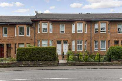 1 Bedroom Flat for sale in Crawford Street, Motherwell