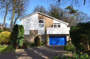 4 Bedrooms Detached House for sale in Kingston Close, River, Dover, Kent