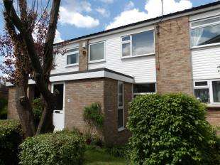 4 Bedrooms Terraced House for sale in Viney Bank, Court Wood Lane, Selsdon, South Croydon