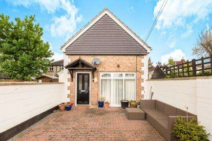 2 Bedrooms Detached House for sale in Southampton, Hampshire, .