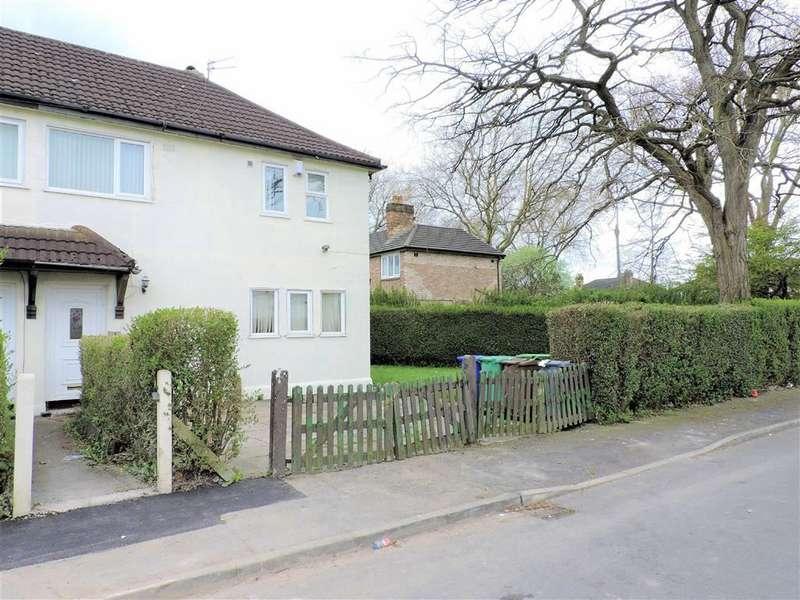 3 Bedrooms Property for sale in Glenhurst Road, Manchester