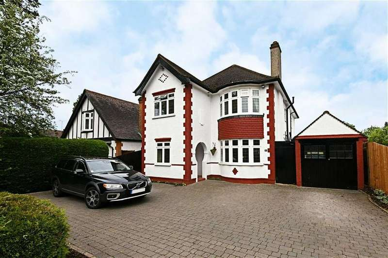 6 Bedrooms House for sale in Baker Street, Potters Bar, Hertfordshire