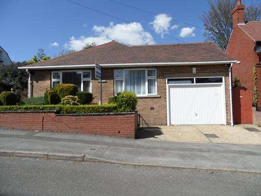 3 Bedrooms Bungalow for sale in 2a Honeywell Lane, Barnsley, S75 1DA