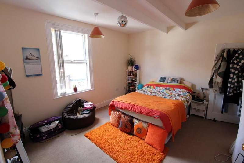 3 Bedrooms Terraced House for rent in Pinner Road, Ecclesall, Sheffield S11