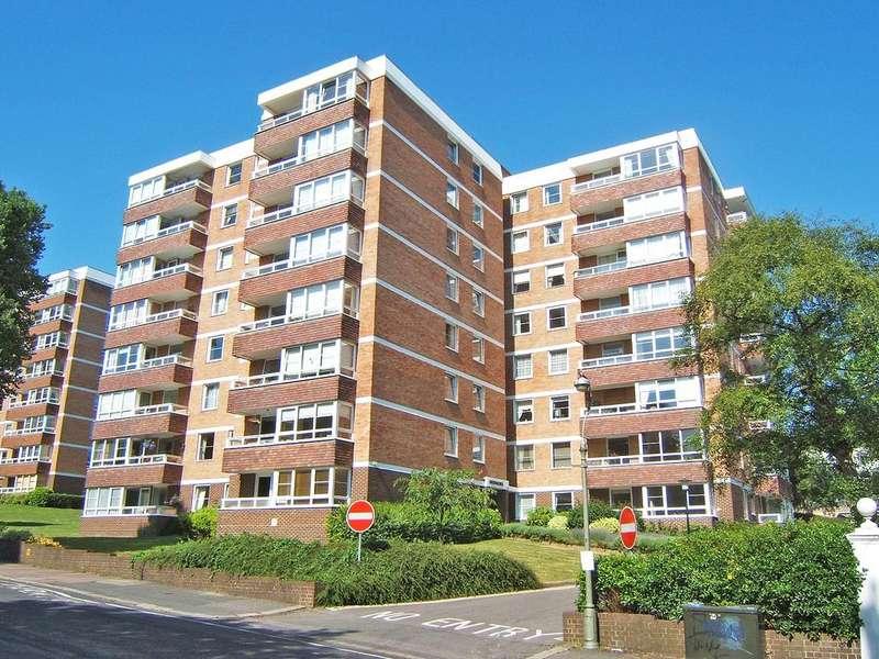 1 Bedroom Flat for sale in Greenacres, Preston Park Avenue, Brighton BN1