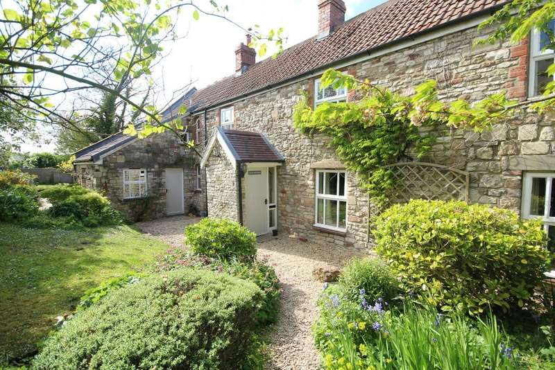 4 Bedrooms Cottage House for sale in Stanton Wick, Pensford