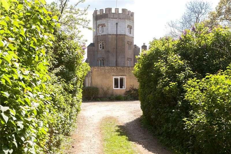 7 Bedrooms Detached House for sale in Sandridge Lane, Bromham, Wiltshire, SN15