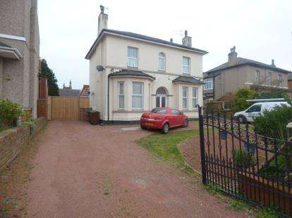 2 Bedrooms Flat for sale in Bolton Road, Birkdale, Southport, Merseyside, PR8