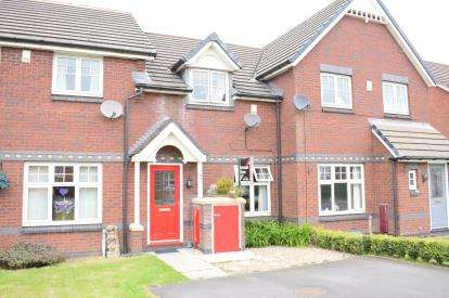 2 Bedrooms Terraced House for sale in Ingleby Close, Westhoughton, Bolton, Greater Manchester, BL5