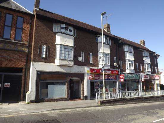 1 Bedroom Flat for sale in New Street, Basingstoke, Hampshire