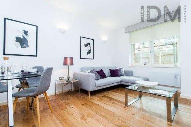 1 Bedroom Maisonette Flat for sale in Epsom, Surrey