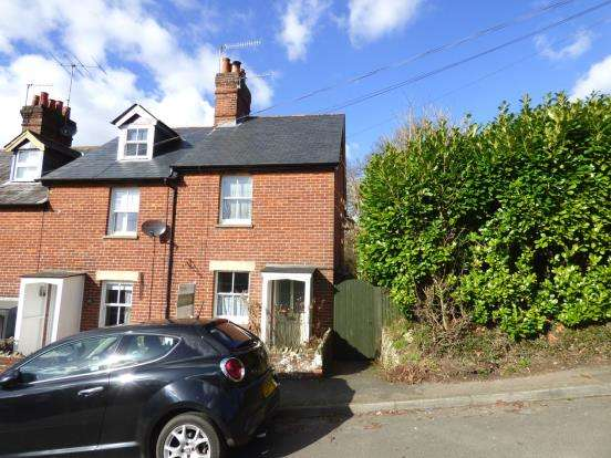 2 Bedrooms End Of Terrace House for sale in Haslemere, Surrey