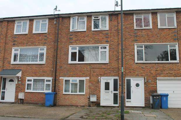 5 Bedrooms Terraced House for sale in Maidenhead, Berkshire