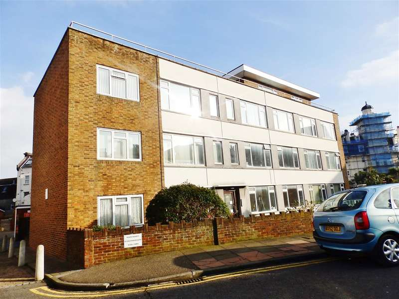 2 Bedrooms Apartment Flat for sale in Bourneside Court, Seaside Road, Eastbourne