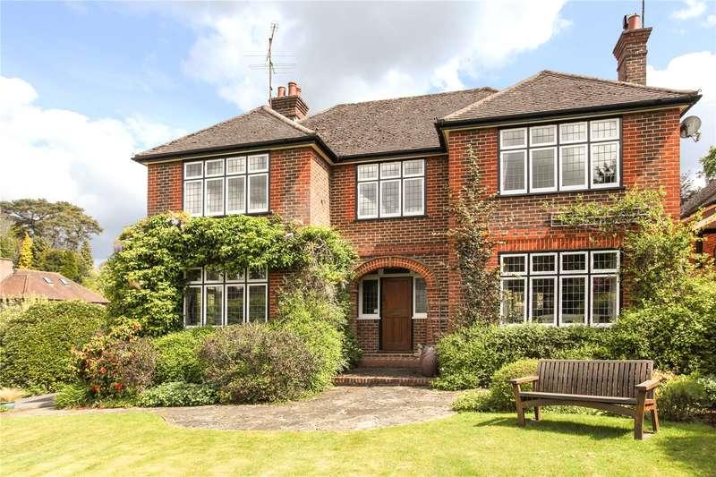 4 Bedrooms Mews House for sale in Deepdene Drive, Dorking, Surrey, RH5